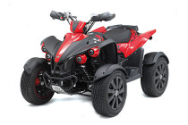 Gunner, TGB Gunner 550, Preis MX Quad